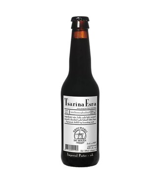 Brouwerij de Molen Brouwerij de Molen Tsarina Esra
