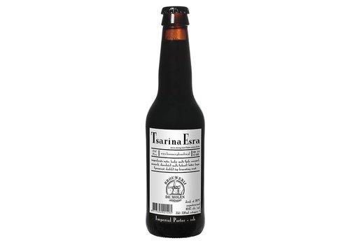 Brouwerij de Molen Tsarina Esra