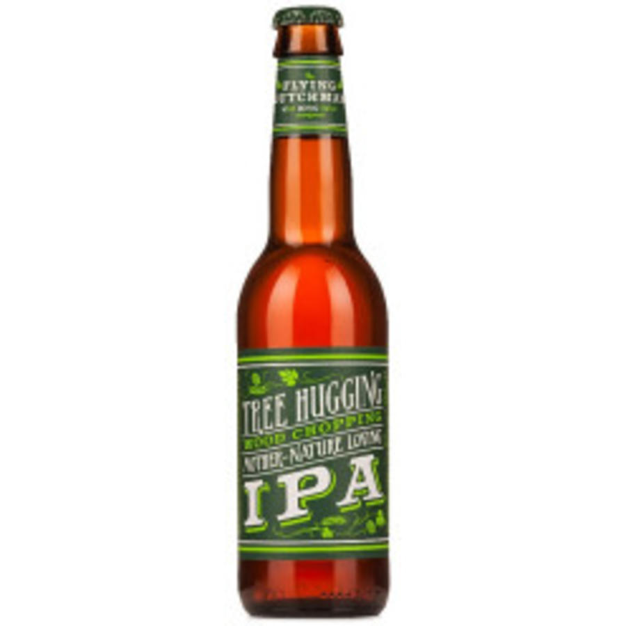 Flying Dutchman Tree Hugging Wood Chopping Mother Nature Loving IPA