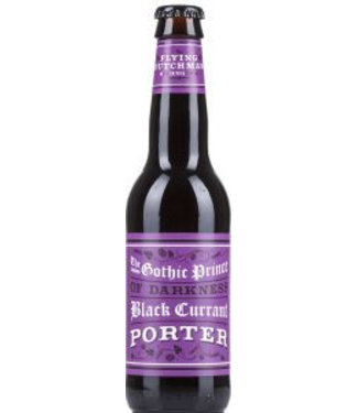 Flying Dutchman Flying Dutchman The Gothic Prince Of Darkness Black Currant Sour Porter 24x33CL