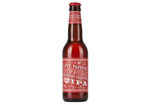 Flying Dutchman Love Sipping Compassion …Passion Ipa