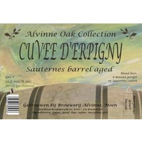 Alvinne Cuvee D'Erpigny Sauternes