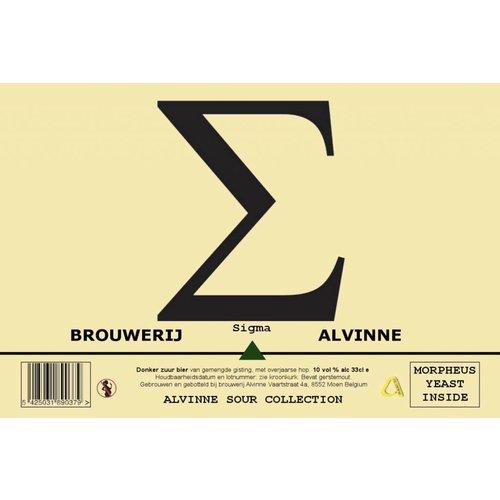 Alvinne Sigma