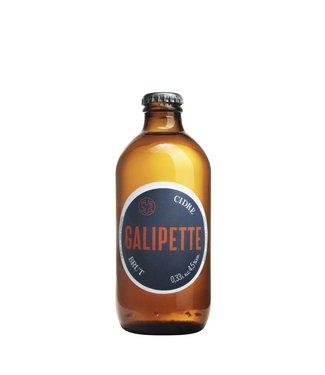 Galipette Galipette Brut 24x33CL