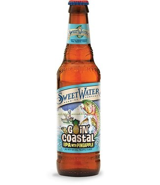 Sweetwater SweetWater Goin' Coastal 24x35,5CL