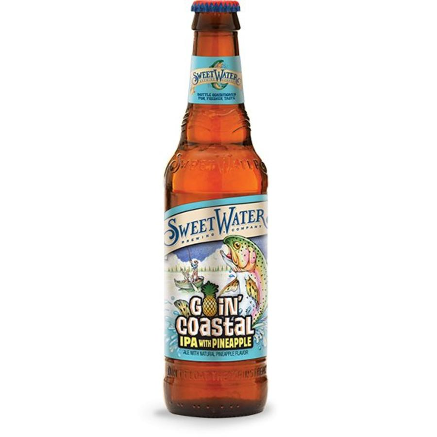 SweetWater Goin' Coastal