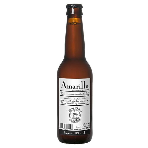 Brouwerij de Molen Amarillo