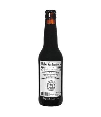 Brouwerij de Molen Brouwerij de Molen Hel & Verdoemenis 24x33CL