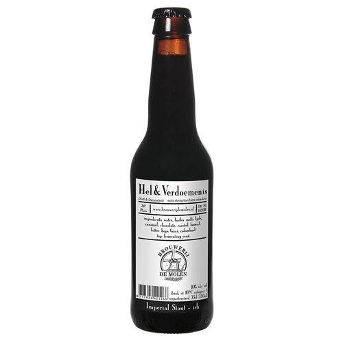 Brouwerij de Molen Hel & Verdoemenis