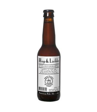 Brouwerij de Molen Brouwerij de Molen Hop & Liefde 24x33CL