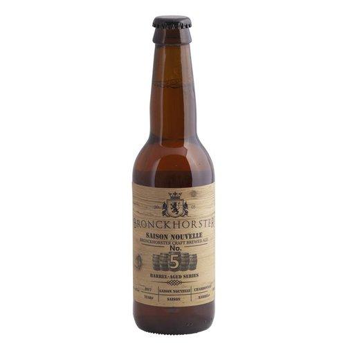 Bronckhorster Saison Nouvelle Chardonnay - BA No.5