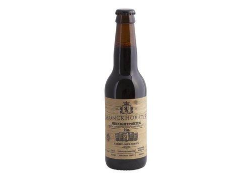 Bronckhorster Midnightporter Bowmore - Barrel Agd no.4