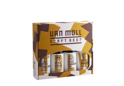 Van Moll Cadeau 4-pack