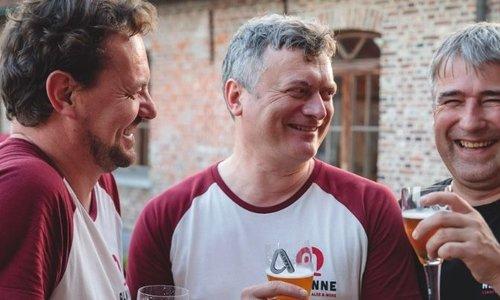 Alvinne & Brouwerij de Molen