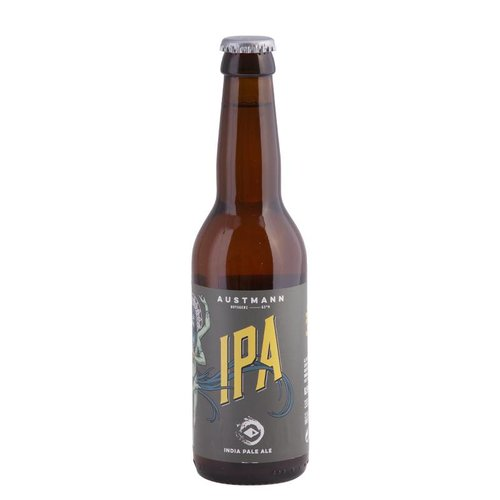 Austmann India Pale Ale