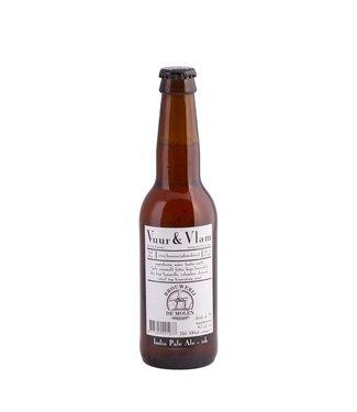 Brouwerij de Molen Brouwerij de Molen Vuur & Vlam 24x33CL