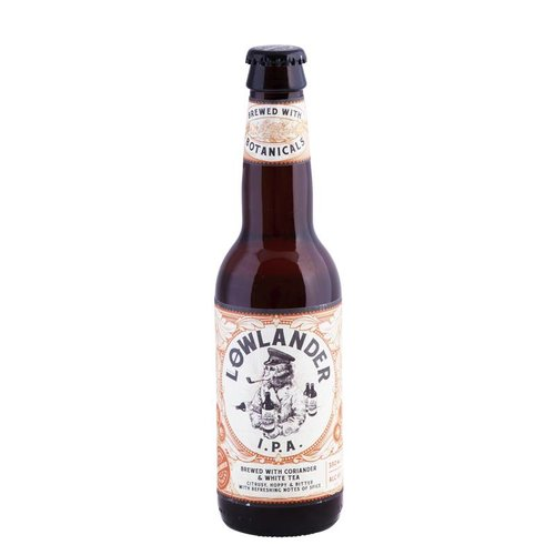 Lowlander India Pale Ale