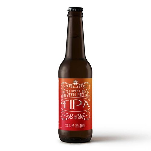 Emelisse Triple India Pale Ale 12X33cl