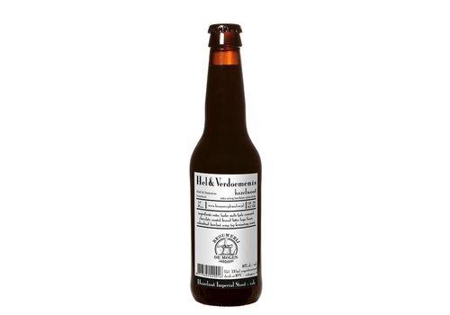 Brouwerij de Molen Hel & Verdoemenis Hazelnut