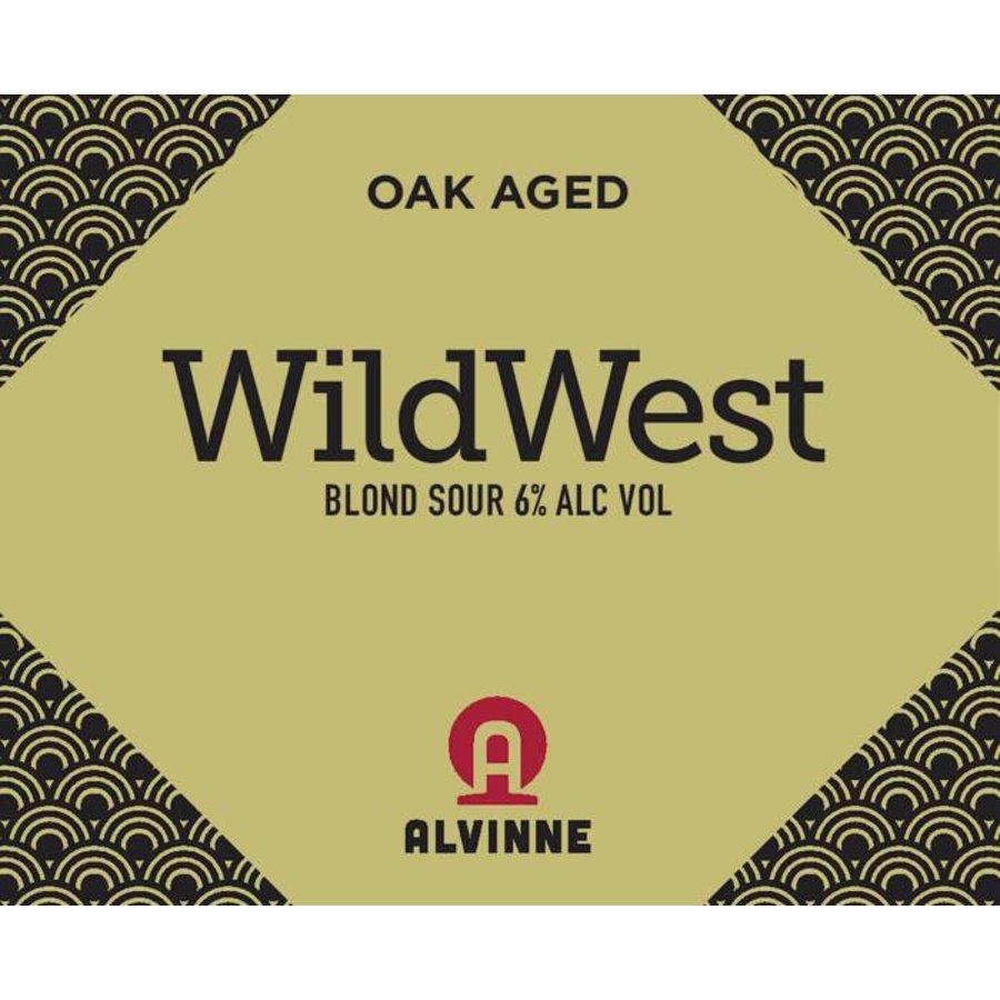 Alvinne Wild West