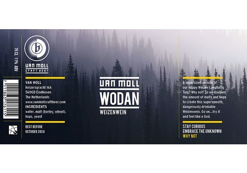 Van Moll Wodan