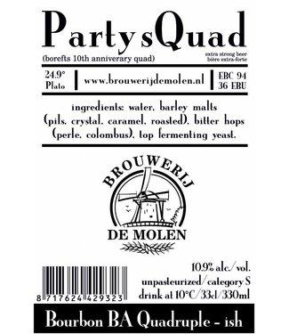 Brouwerij de Molen Brouwerij de Molen Party sQuad