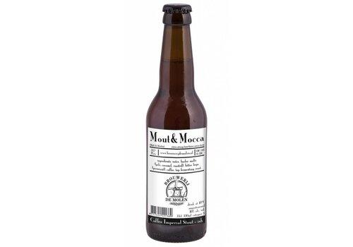 Brouwerij de Molen Mout & Mocca