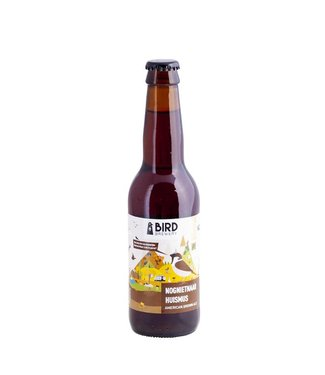 Bird Brewery Bird Brewery Nognietnaar Huismus