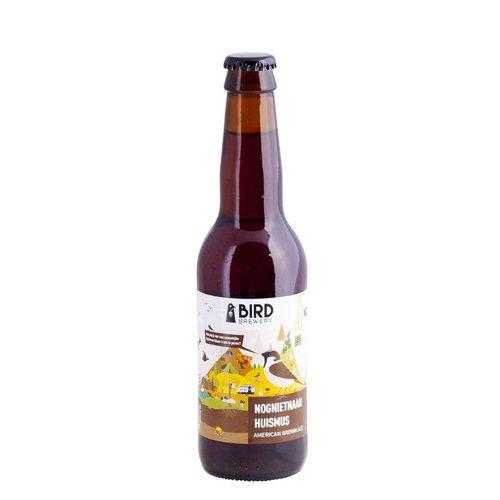 Bird Brewery Nognietnaar Huimus