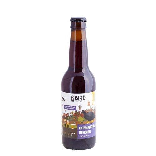 Bird Brewery Datsmaakt naar Meerkoet