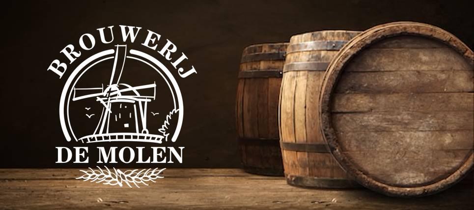 Laatste stock list Brouwerij de Molen 2018