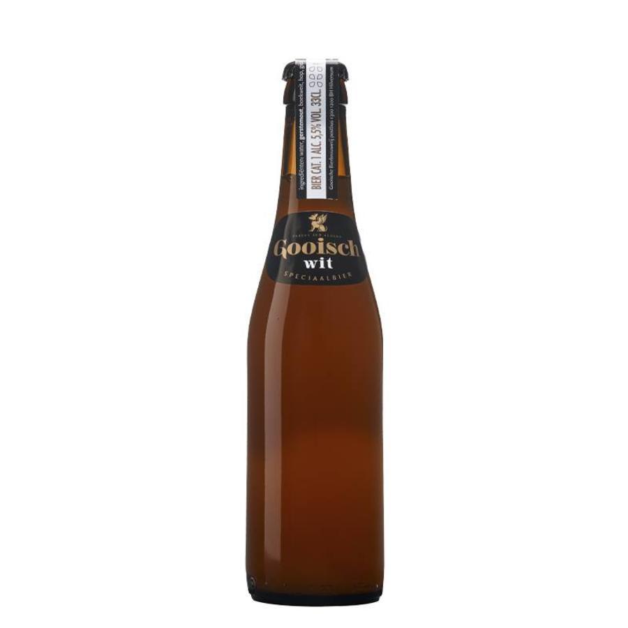 Gooische Bierbrouwerij Gooisch Wit