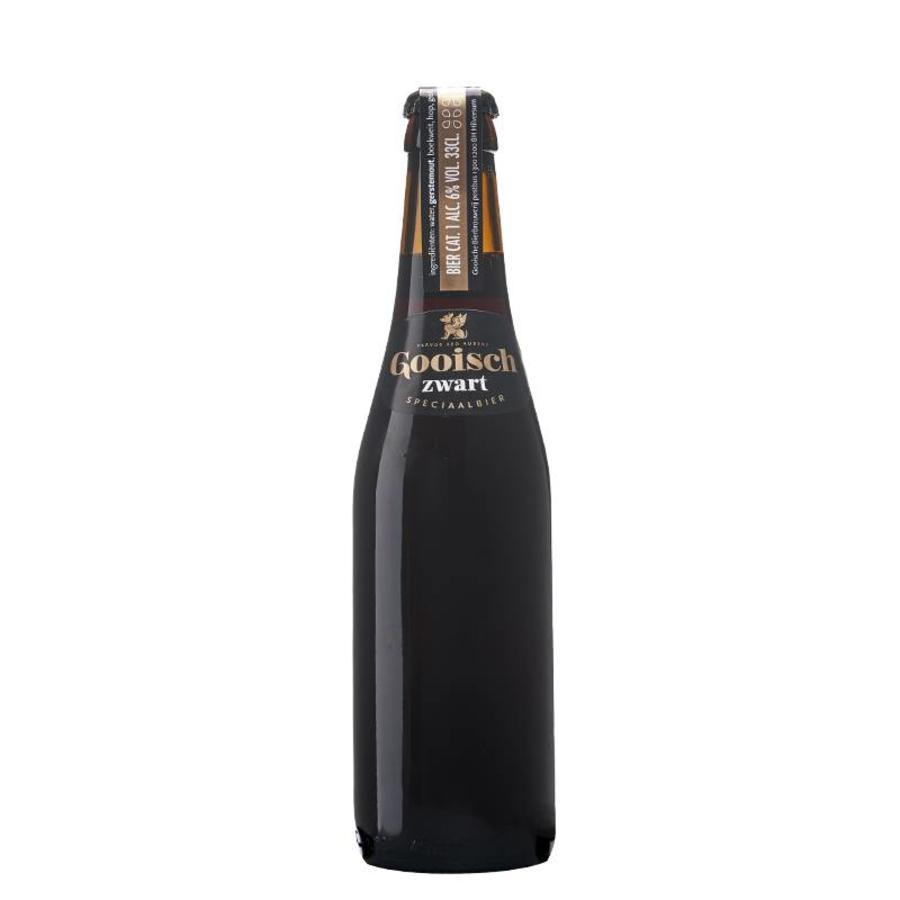 Gooische Bierbrouwerij Gooisch Zwart