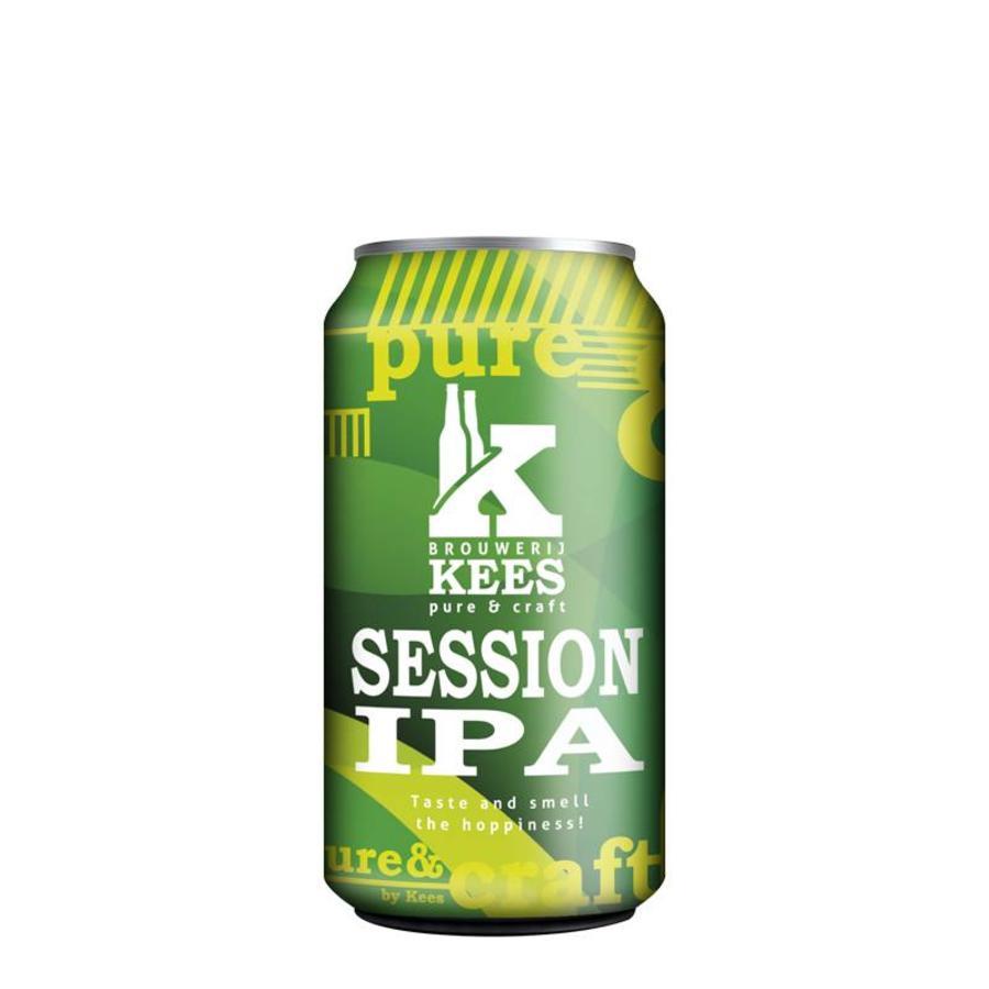 Brouwerij Kees Session IPA