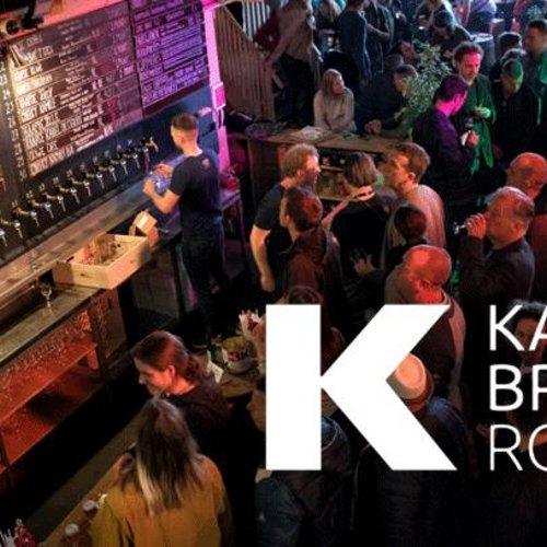 Het Beste Rotterdamse Bier van de Wereld