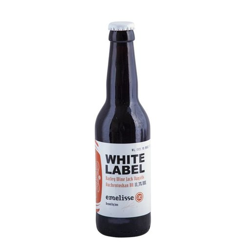 Emelisse White Label Jack Daniels Auchentoshan