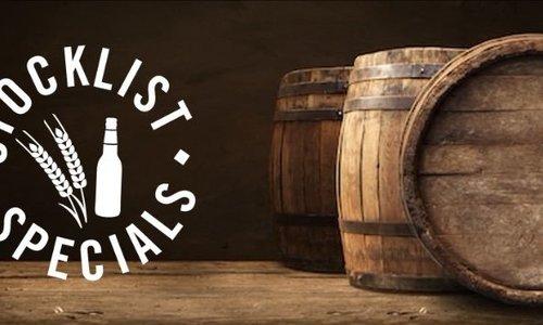 Brouwerij de Molen Stock list & Specials