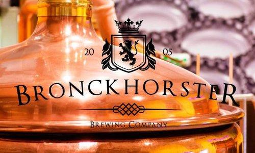 Bronckhorster BA no. 12 & nieuwe brouwerijen