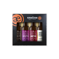 Emelisse Heavy Hitters Cadeau 4-pack