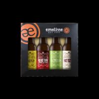 Emelisse Introduction Cadeau 4-pack