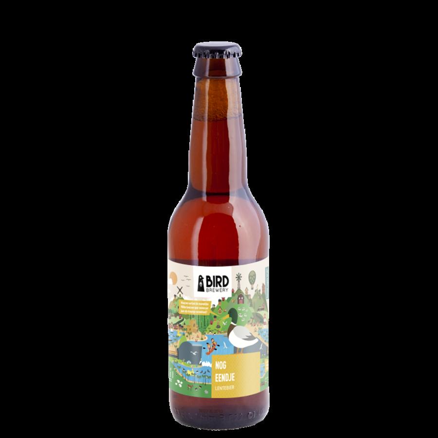 Bird Brewery Nog Eendje