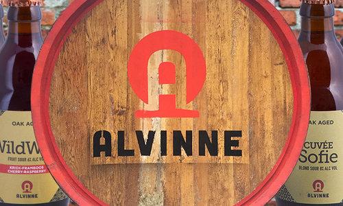 Brouwerij Alvinne op Fellowship Tour