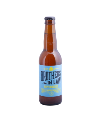 Brothers In Law Brothers In Law Hopfenweisse 24x33CL