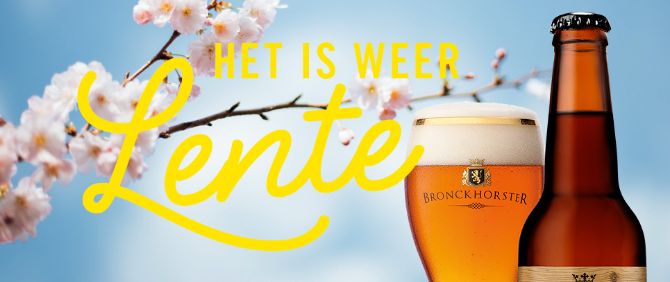 Bronckhorster Brewing Company BA Serie no. 13