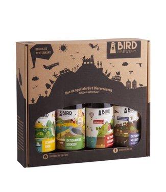 Bird Brewery Bird Brewery Cadeauverpakking 4-Pack