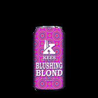 Brouwerij Kees Blushing Blond