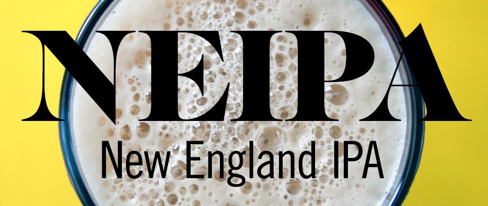 Heerlijk Fruitig en Hazy: Nederlandse New-England IPA's