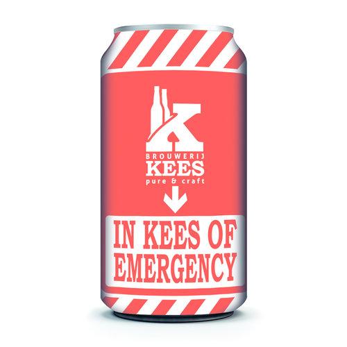 Brouwerij Kees In Kees of Emergency