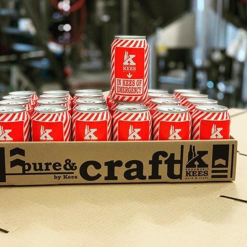 Gloednieuwe Specials van Brouwerij Kees!