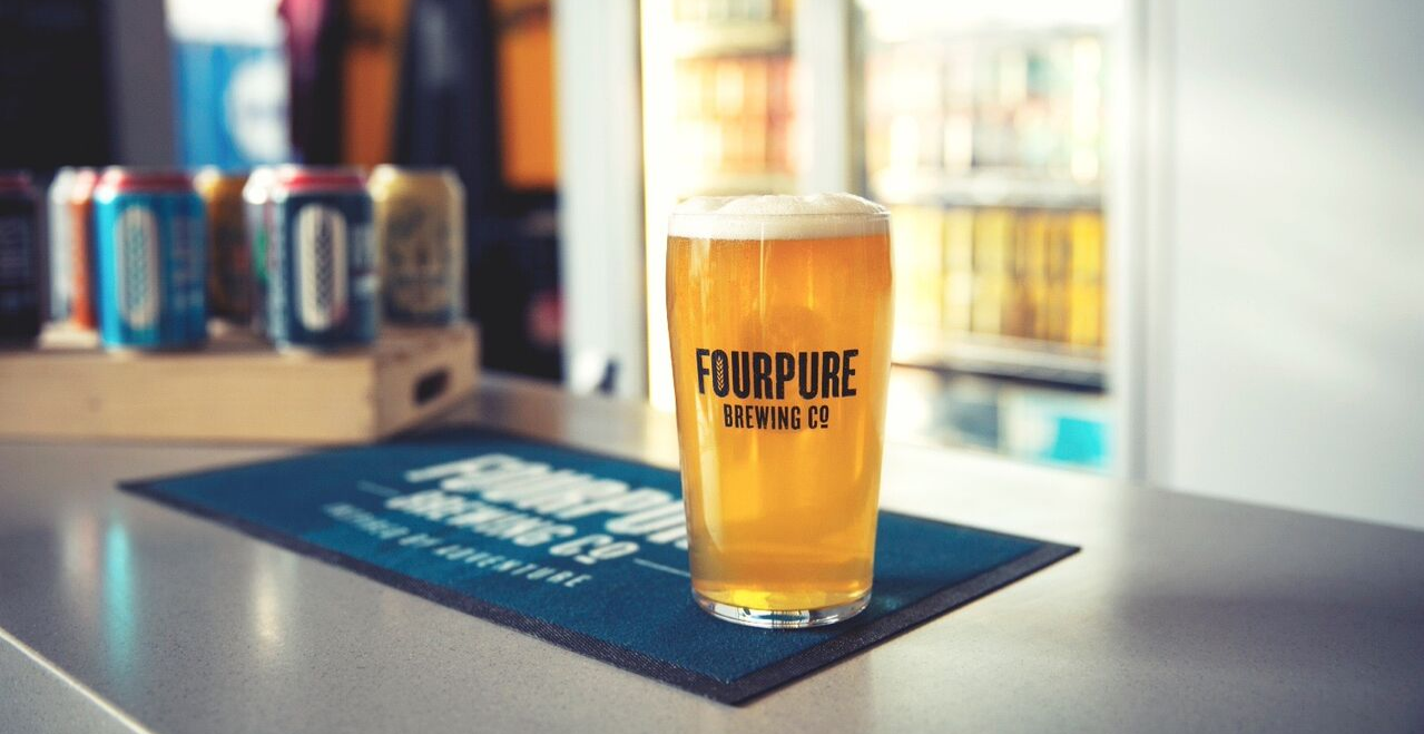 Fourpure Brewing Co pre-order